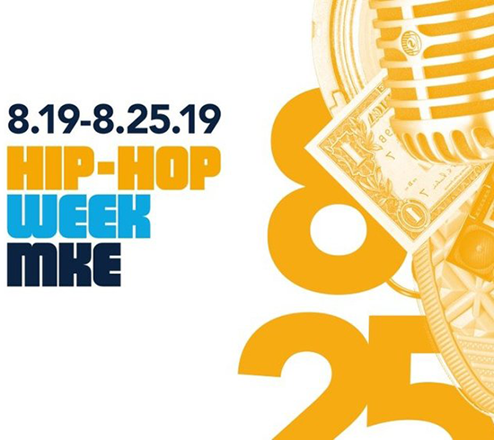 Don't Sleep on Milwaukee's Hip Hop Week